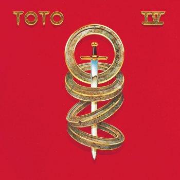 Copertina del CD dei Toto intitolato IV