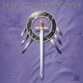 Copertina dell'album The Seventh One dei Toto