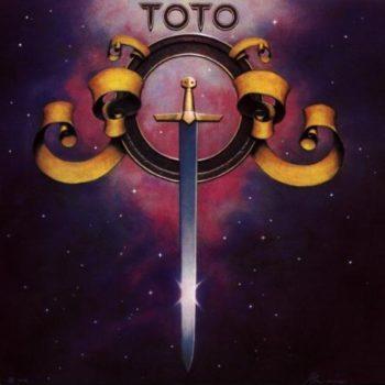 Copertina dell'album Toto dei Toto