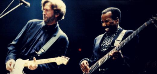Trascrizione per basso elettrico di Hoochie Coochie Man di Eric Clapton