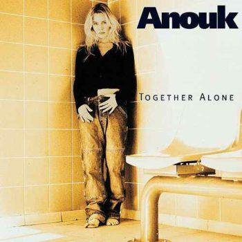 Copertina-album-together alone di Anouk