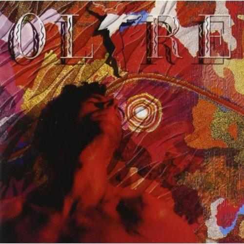 Copertina dell'album Oltre di Claudio Baglioni
