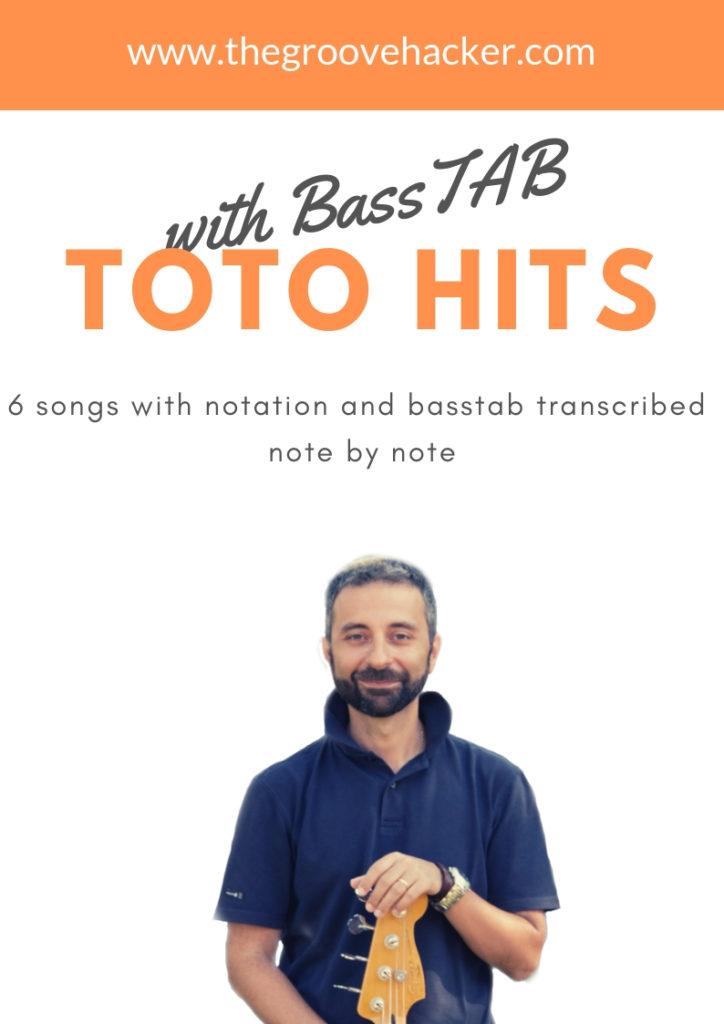 Toto basstab
