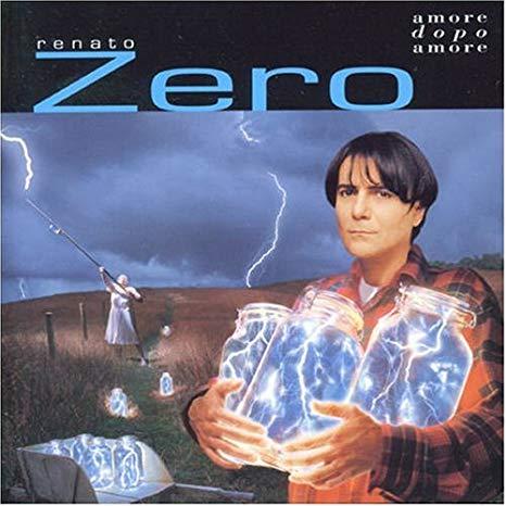 Basstab Cercami di Renato Zero