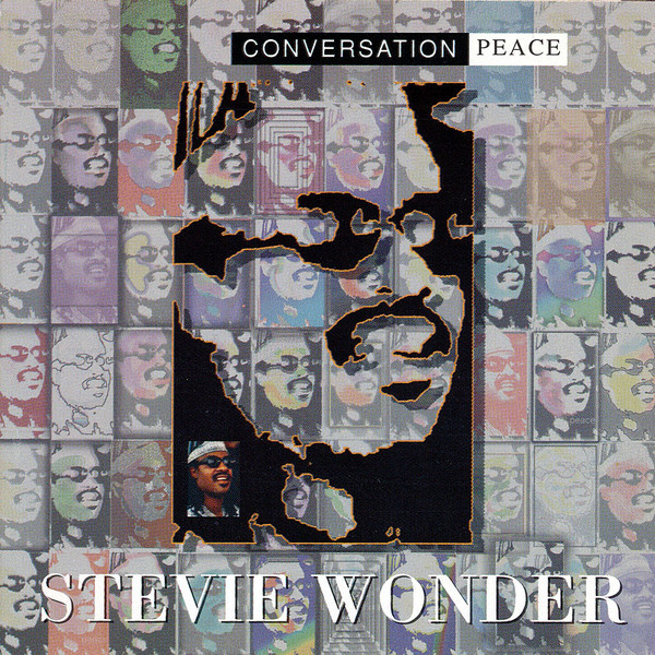 Basstab For Your Love di Steve Wonder