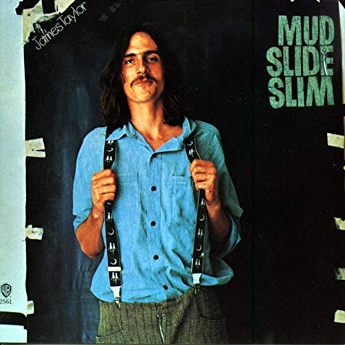 Copertina dell'album di James Taylor Mud Slide Slim