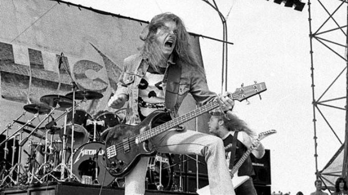 Metallica BassTAB