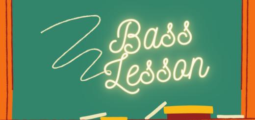 Prendere lezione per suonare il basso si o no